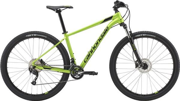 Cannondale Trail 7 Boost 29er Mountain Bike 2019  9f6547510