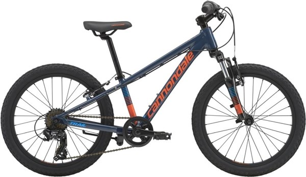 Cannondale Trail 20w 2019 - Kids Bike