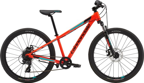 Cannondale Trail 24w 2019 - Junior Bike