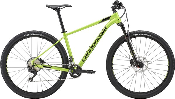 "Cannondale Trail 1 27.5"" Mountain Bike 2018 - Hardtail MTB"