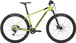 Cannondale Trail 1 29er Mountain Bike 2018 - Hardtail MTB
