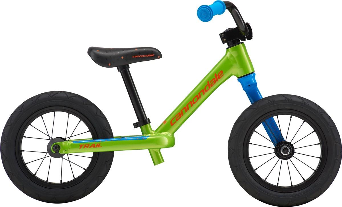 Cannondale Trail Balance 12w 2019 - Kids Balance Bike   Learner Bikes
