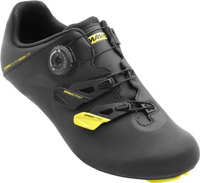 Mavic Cosmic Elite Vision CM Road Cycling Shoes 2018