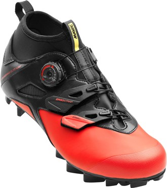 Mavic Crossmax Elite CM SPD MTB Shoes