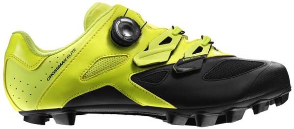Mavic Crossmax Elite SPD MTB Shoes