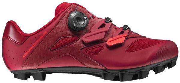 Mavic Sequence XC Elite Womens SPD MTB Shoes