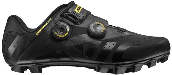 Mavic Crossmax Pro SPD MTB Shoes | Sko