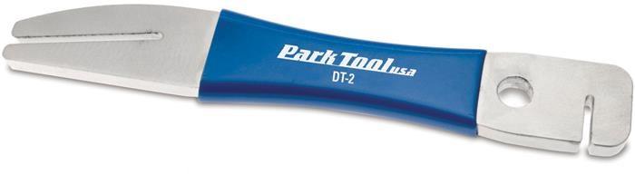 Park Tool DT2C Rotor Truing Fork | Værktøj