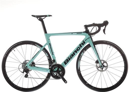 Bianchi Aria Disc 105 2018 - Road Bike