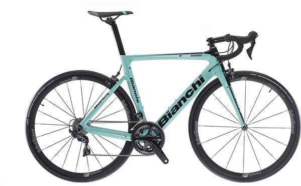Bianchi Aria Ultegra 2018 - Road Bike