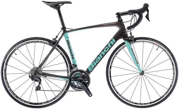 Bianchi Infinito CV Ultegra 2018 - Road Bike