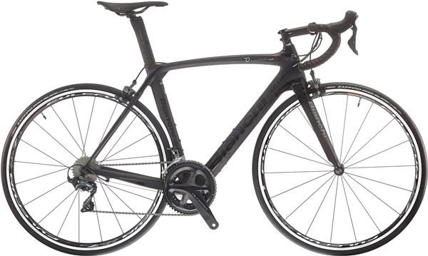 Bianchi Oltre XR3 Ultegra 2018 - Road Bike