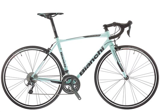 Bianchi Via Nirone 7 Tiagra 2018 - Road Bike