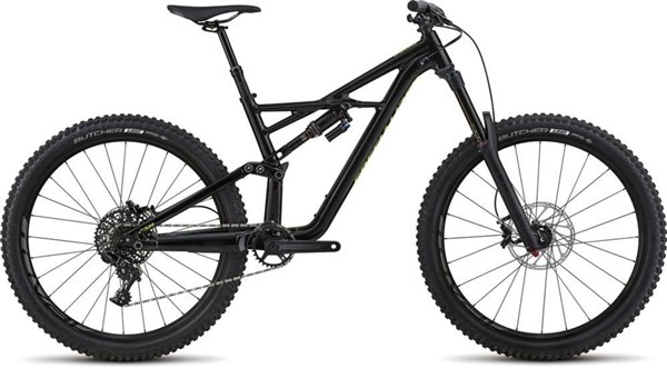 "Specialized Enduro Comp 27.5"" Mountain Bike 2018 - Full Suspension MTB"
