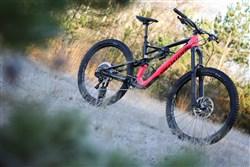 Specialized Enduro Elite Carbon 650b Mountain Bike 2018 - Full Suspension MTB