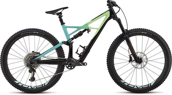 Specialized Enduro Pro Carbon 29/6Fattie Mountain Bike 2018 - Full Suspension MTB