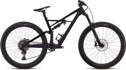 Specialized S-Works Enduro 29/6Fattie Mountain Bike 2018 - Full Suspension MTB