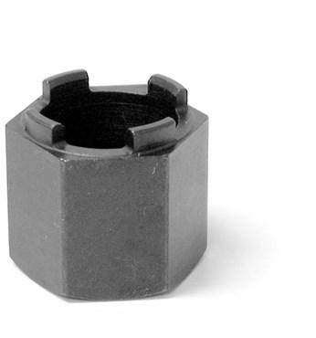 Park Tool FR3C Freewheel Remover: SunTour 4-pin