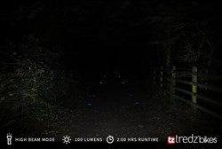 Lezyne Strip Drive 300 Front Light