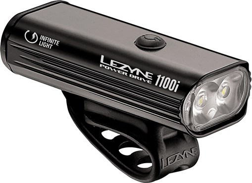 Lezyne Power Drive 1100i Front Light