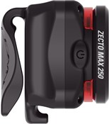 Lezyne Zecto Max Drive 250 Rear Light