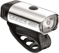 Lezyne Hecto Drive 400XL Front Light