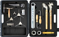 Lezyne Port A-Shop Pro Tool Kit