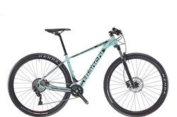 Bianchi Grizzly 9.3 29er Mountain Bike 2018 - Hardtail MTB