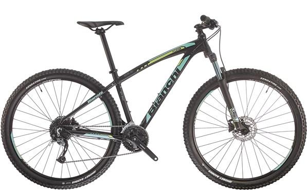 Bianchi Kuma 29.2 29er Mountain Bike 2018 - Hardtail MTB