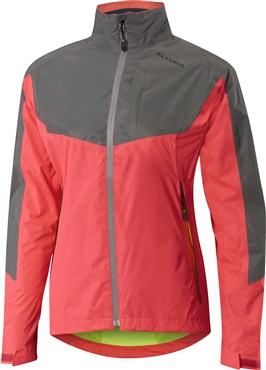 Altura Womens Night Vision Evo 3 Waterproof Jacket AW17