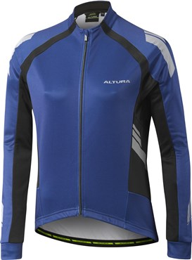 Altura Night Vision 2 Commuter Womens Long Sleeve Jersey