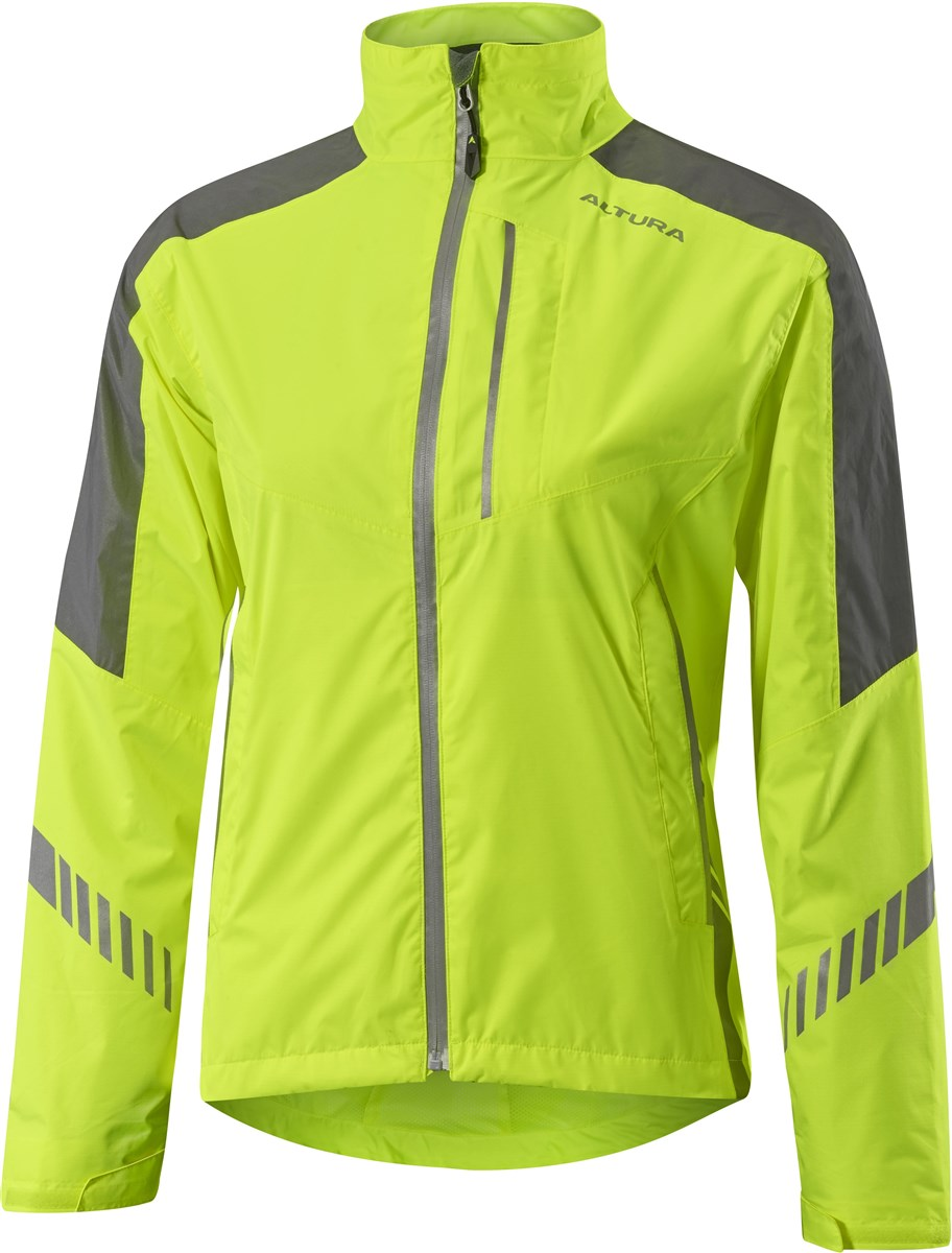 Altura Womens Night Vision 3 Waterproof Jacket | Jakker