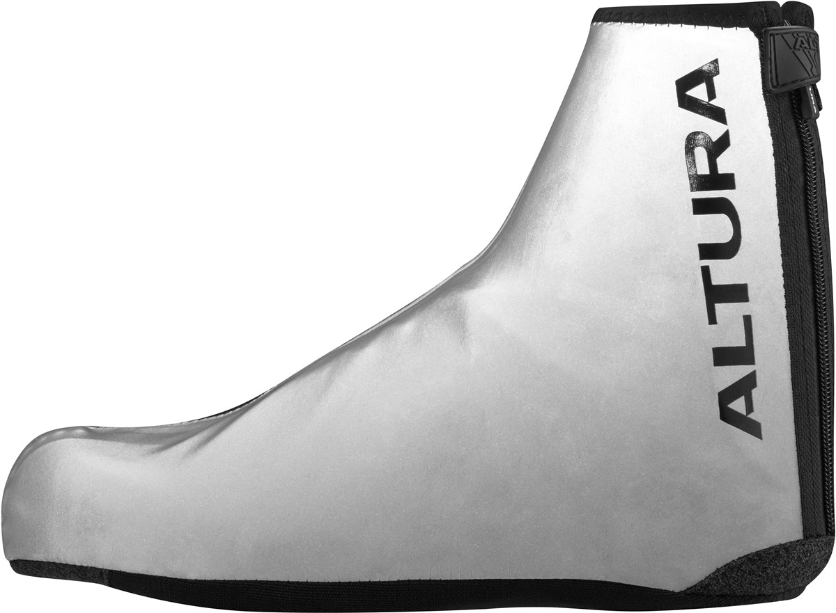 Altura Thermo Elite Overshoes 2017 | Shoe Covers
