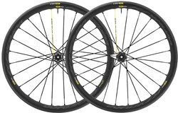 Mavic Ksyrium Pro UST Disc Road Wheel Set