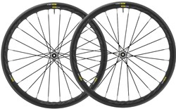 Mavic Ksyrium Elite Disc UST Road Wheels 2018