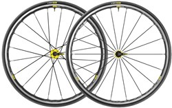 Mavic Ksyrium Elite UST Road Wheels 2018