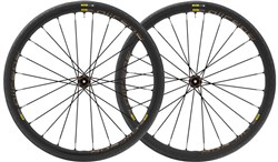 Mavic Allroad Elite Disc Road Wheel Set