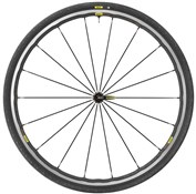 Mavic Allroad Elite UB 30c Road Wheels 2018