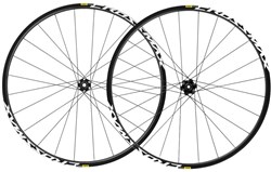 "Mavic Crossmax 27.5"" MTB Wheels"