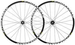 "Mavic Crossmax Light 27.5"" MTB Wheels 2018"