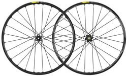 Mavic XA Elite 27+ MTB Wheels