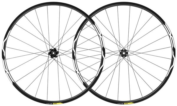 "Mavic XA Light 29"" MTB Wheels"