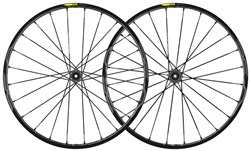"Mavic XA Pro 27.5"" MTB Wheels 2018"