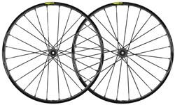 "Mavic XA Pro 27.5"" MTB Wheels"