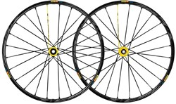 "Mavic E-Deemax Pro 27.5"" MTB Wheels 2018"