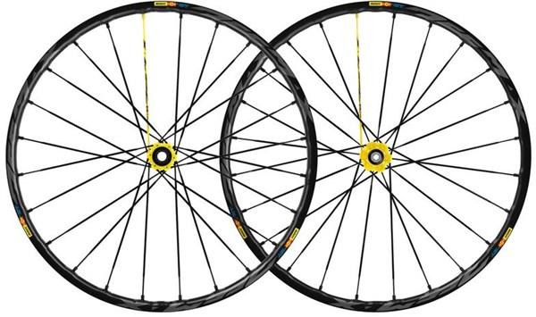 "Mavic E-Deemax Pro 27.5"" MTB Wheels 2018"