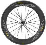 Mavic Comete Pro Carbon SL UST Disc Road Wheels