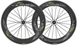 Product image for Mavic Comete Pro Carbon SL UST Disc Road Wheels