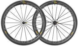 Product image for Mavic Cosmic Pro Carbon SL UST Road Wheels 2018