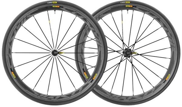 Mavic Cosmic Pro Carbon SL UST Road Wheels